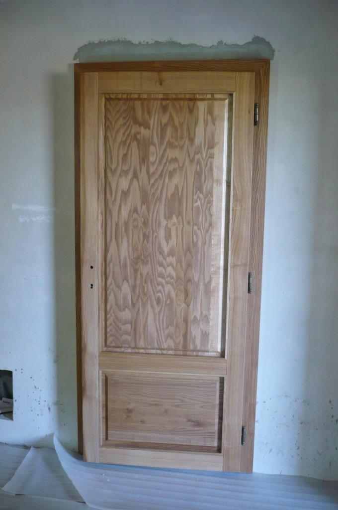 Interiérové dveře Náchod