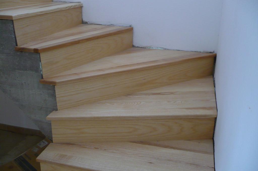 Krásné schody