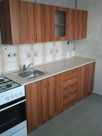 Kuchyně malá