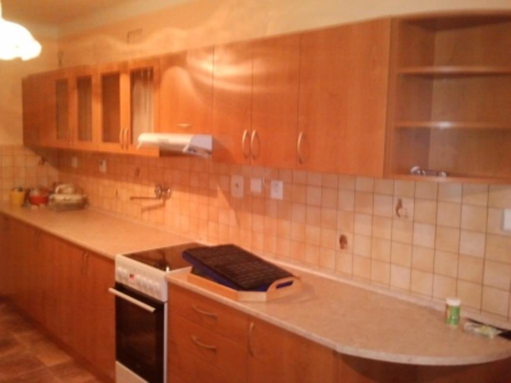 Kuchyně standardní Náchod